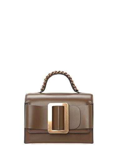 Boyy Bag Çanta Kahve